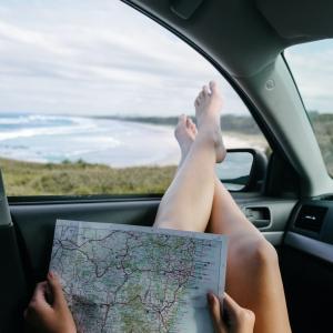 オーストラリアから帰国した当初の私の計画。色々あって旅人生活が始まった件。
