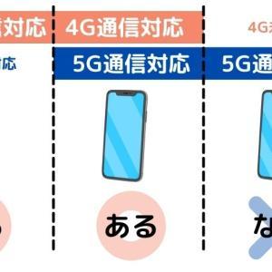 5Gスマホと4Gスマホ、どちらを選ぶべきか?