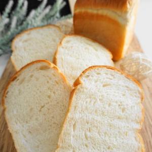 過去最高の食パン!