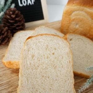 古代小麦で作る【食パン】