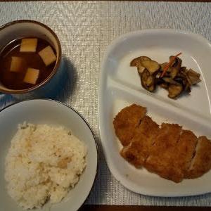 Diet 9月3週(17日 53.2㎏)