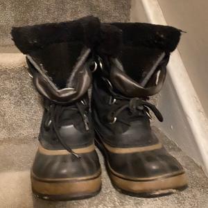 北緯45度線 - 冬に必要なものは、何だろう? ウィンター・ブーツ編