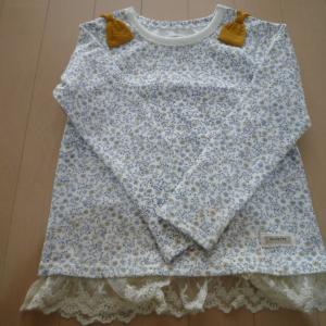 【到着】キムラタン ビケット 新作Tシャツ