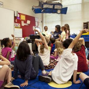 アメリカの小学校のいいところと衝撃エピソード