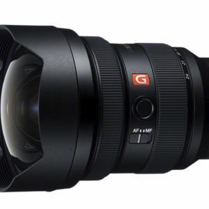 FE 12-24mm F2.8 GMが発表されましたが・・・