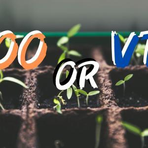 バンガード社のETF「VOO」と「VTI」は何が違う?構成銘柄と投資アプローチから解説