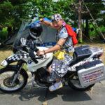 【放浪旅】世捨て人から学ぶ世界バイク旅の知恵【PART3】CRF250RALLY|XT660Z|テネレ700