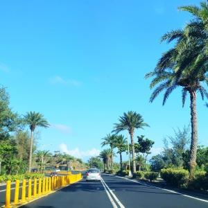 台湾海岸線めぐり・墾丁 - 夏都沙灘酒店 -