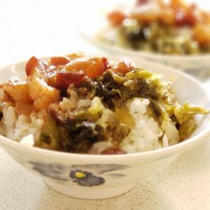 魯肉飯と台湾を味わうお店 - 香満園 -