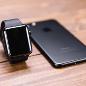 【Apple Watch】新しいiPhoneとペアリングできない【対処法】
