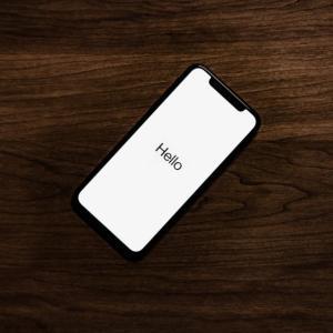 【iPhone】iPhone 11 Pro 初期設定 手順 (画面遷移あり)【初めてでも安心】