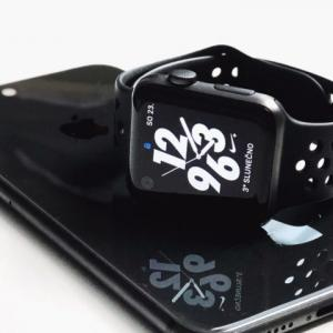 【Apple Watch】Series 5 or Series 3、いま買うならどっち?【Series 6 待てない】