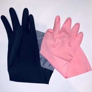 セリアのゴム手袋2種類を徹底比較!使いやすいのはどっち?