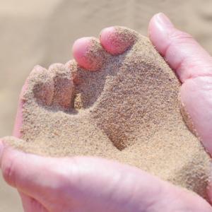 チンチラの砂でおすすめ商品は?実際に使ってみた感想もチェック!