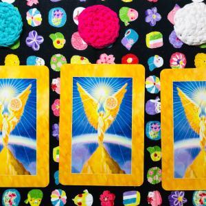 【3択】明日のあなたへ天使からのアドバイス