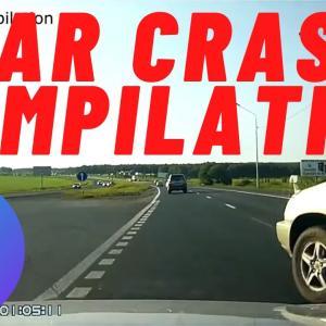Car Crash Compilation #12 – Damn Compilations