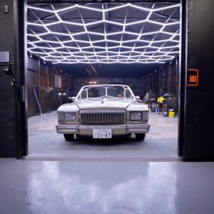 Auto Finesse Car Detailing 79' CHEVROLET MONTE CARLO SENSE-R Ver.