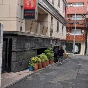 昼間のダブル不倫調査 コンビニからラプホテルへ 東京都