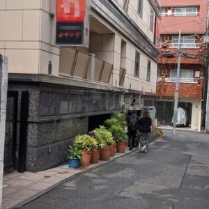 不倫調査【昼間のラブホテル】ゴリラ探偵事務所 東京 神奈川