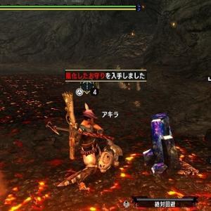 【モンハンXX】集会所G級☆4到達!しかし敵が強すぎて炭鉱夫へ