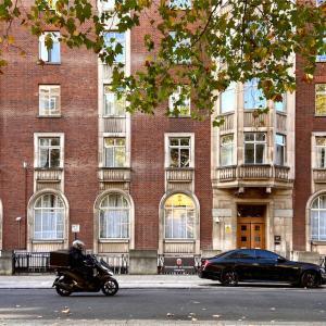 イギリスの学生寮生活を紹介!ロンドン大学の学生寮 「College Hall London」 | 2019年10月最新