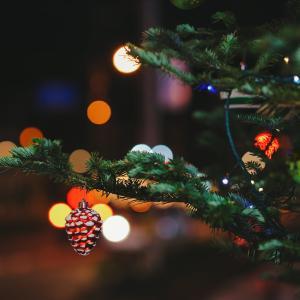 クリスマスに向けて2021