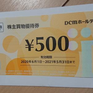 【Dcmホールディングスの株主優待】株主買物優待券で洗たく槽バスター買いました
