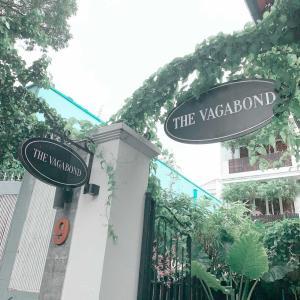 ❁.。.:*:.ベトナムマイズ洋風カフェ♡The VAGABOND❁.。.:*:.