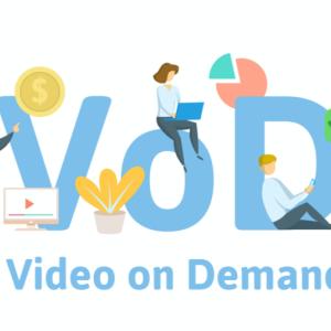 【社会人向け】無料の英語学習VOD(動画配信)サービス「EEvideo」をレビュー!