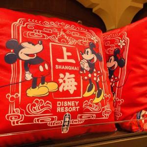 ついにきた!上海ディズニーランド!!~上海限定のみのお土産編。~