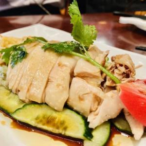 上海シンガーM。~美味さを発見した自分を発見。~