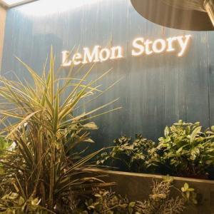 Lemon storyで、M storyを語ろう。