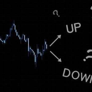 専業投資家のドル円相場分析(2020年9月18日金曜日)