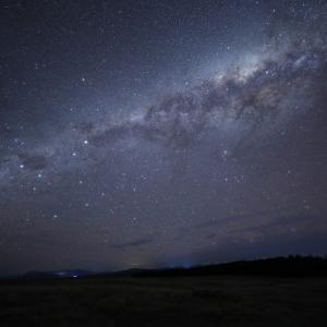 テカポで世界一の星空を満喫する