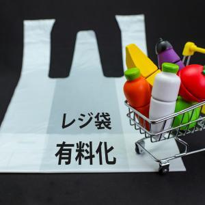 【素朴な疑問】レジ袋有料化の導入目的は、本当にエコ的な理由だけ?