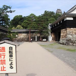 高知城と牧野植物園①