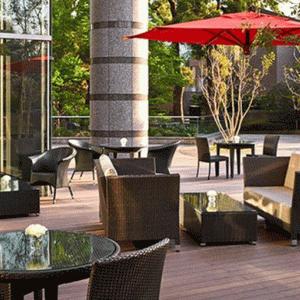 Lounge&Dining Gのランチ・ディナーをお得に予約する方法|東京マリオットホテル