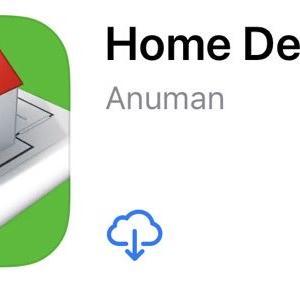 設計アプリ(初代)を買う