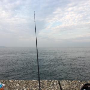 釣りへ行こう