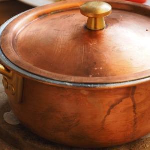 【ル・クルーゼ購入!】 早速、肉じゃがと枝豆ごはん作ってみました!
