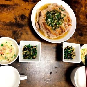 ミルフィーユキャベ豚と激ウマ茶碗豆腐とヒゲダンフェス(°▽°)