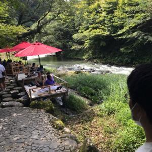 石川県山代温泉GOTOキャンペーンで行ってみた③