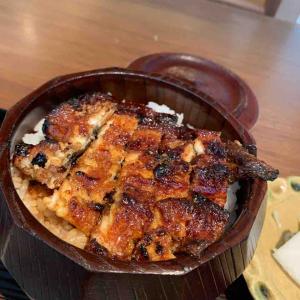 《鰻屋》多治見の鰻屋、澤千でひつまぶしを食べてきました。2020-09-21