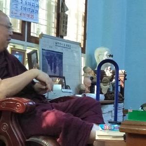 【実践!マインドフルネス瞑想2】雑念を扱う