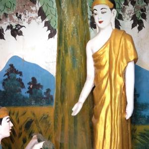 【ミャンマーにマインドフルネス瞑想が登場してきた経緯3】ミャンマーの瞑想の歴史