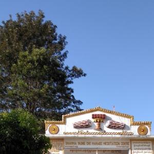ミャンマーの瞑想センターガイド