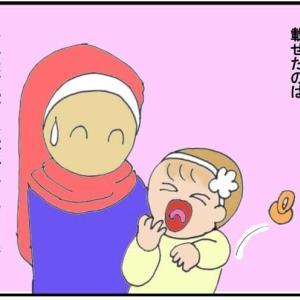 ベビー誕生のお祝い 後日談②