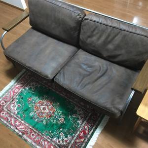 journal standard FurnitureのLAVAL SOFA
