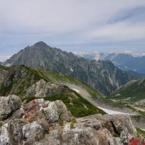 初心者が国内最難関ルート、岩と雪の殿堂「剱岳」に挑戦。