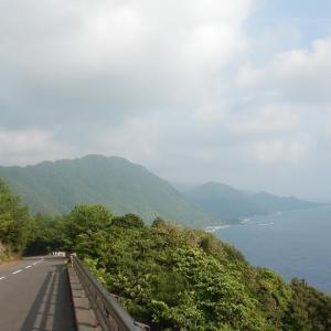 屋久島一周ヤクイチ:ロードバイク九州1周旅3日目後編
